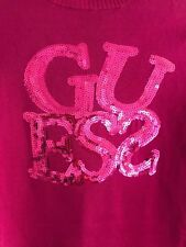 GUESS Rayon Jumpers & Cardigans for Women