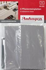 Auhagen 44632 N - Pflastersteinplatten  GP=229,68€/ qm NEU & OvP