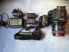 Canon EOS C100 Cinema Camcorder