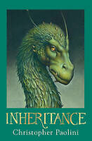 (Good)-Inheritance (Paperback)-Paolini, Christopher-0385616503