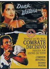 Dark Waters (Aguas turbias V.O.S.) - Combate decisivo (Monkey on my Back) (2 DVD