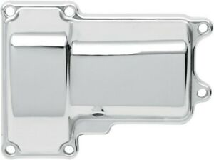 Chrome Transmission Top Cover for Harley Touring FXD Dyna Softail Road King