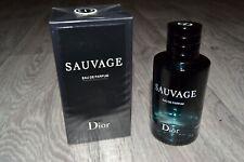 Sauvage by Christian Dior Eau De Parfum Spray 3.4 oz / 100 ml (Men)