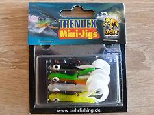 Behr Trendex Mini-jigs Multicolor
