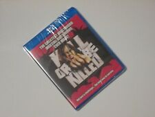 Kill or Be Killed Blu-Ray