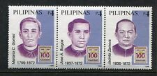 Philippines 2456,  MNH, 1996, December 20. Centenary of Philippine Independence