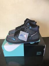 outlet store 928bd 68442 Nike SB Black Sheep Hornets Dunk High Quickstrike All Star size 8.5 IN HAND