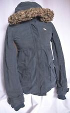 Abercrombie Kids Blue Jacket Outerwear Long Sleeve Kids Girls Size Extra Large