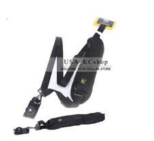 New Quick Rapid Single Shoulder Sling Belt Strap for Digital SLR DSLR Camera