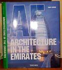 AE, Architecture in the Emirates by Philip Jodidio