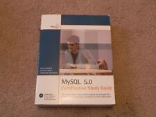 MySql 5.0 Certification Study Guide 2006
