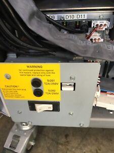 AGFA POWER SUPPLY FOR CR 25/35 (CM+9515664001)