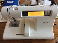"""Excellent"" Brother Pacesetter PE-100 Embroidery Machine W/ Manual, Hoops, Etc"