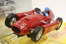 CARTRIX 0945 LANCIA D50 F1 MONACO 1954  NEW 1/32 SLOT CAR IN LIMITED TIN DISPLAY