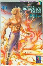 Force of Buddha's Palm # 49 (Martial Arts, Kung-Fu) (USA, 1992)