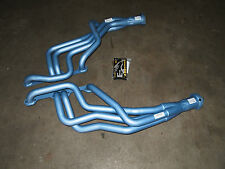 HOLDEN HK HT HG CHEVROLET V8 PACEMAKER PH 5305 TUNED HEADERS EXTRACTORS NEW