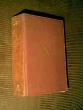 Pickwick Papers by Charles Dickens 1932 HC