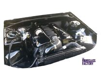 LS1 Engine Covers Blank no logo! suits Holden