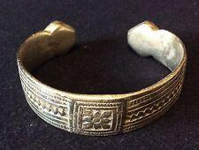 Bracelet Touareg ancien Bijoux