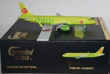 Aeronaves de automodelismo y aeromodelismo GeminiJets Airbus