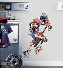 Children's Bedroom Sports Décor Decals, Stickers & Vinyl Art