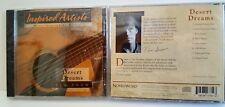 Desert Dreams - CD, Tim Snow 1 NEW Factory Sealed Inspired Artist label