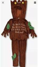5-6 Stick Man Julia Donaldson Costume Dress Up Outfit Dressing Up Fancy Dress