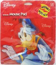 """TOPOLINO """"PAPERINO lenticular mouse pad"""" Move me!! Muovimi!!"""