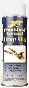 Frankford Arsenal 6 oz. Aerosol Drop Out Bullet Mold Release Agent for Reloading