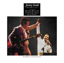 Jimmy Smith - Keep on Comin [New CD]
