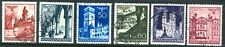 Poland Occupation Stamps N63-71* 1940-1941