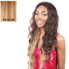 TIO 31 - Synthetic Long Wavy Style Half Wig & Ponytail-MOTOWN TRESS (F4/27/30)