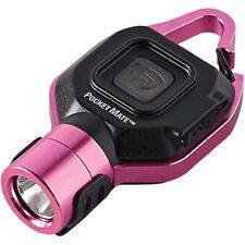 Streamlight 73303 Pink Pocket Mate with USB Cord