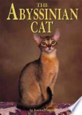 The Abyssinian Cat by Joanne Mattern