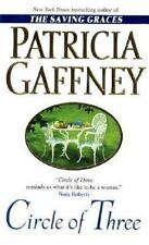 Circle of Three by Patricia Gaffney (2001, Paperback)
