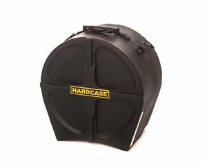 "Hardcase 22"" Bass Drum Case"
