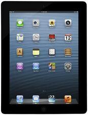 Apple iPad 3 Retina Display Wi-Fi 16GB in Black MC705LL/A - ENGRAVED
