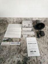 Bird-X GB-1 110/220/240VAC 1.5 Acre 500 to 1500 Hz Electronic Goose Repeller
