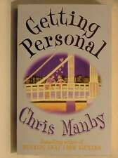 Getting Personal, Chris Manby, New Book