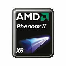 Processore Cpu AMD Phenom II X6 1100T Black Ed. 3.3ghz 6 Core Tray - Socket AM3