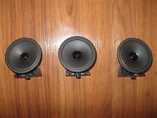 Bose 301 Series II Tweeters / Lot of 3 / Excellent Condition