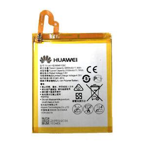 BATTERIA HUAWEI Y6 II 2 CAM-L21 HB396481EBC 3000 mAh 3.8V PILA LI-ION ORIGINALE