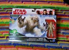 Hasbro Star Wars Force Link 2.0 Wampa Luke Skywalker Hoth