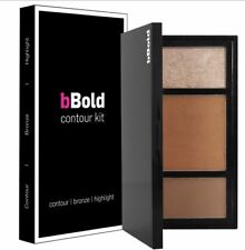 bBold Contour Kit   ( CONTOUR+BRONZE+HIGHLIGHT )
