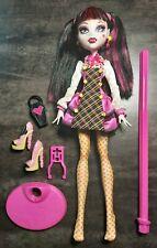 Draculaura - Monster High - Mattel