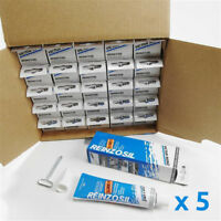 5x 70ml Sealant REINZOSIL Silicone - Gaskets, Valve Covers, Sumps 70-31414-10