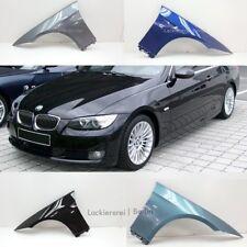 BMW 3er E92/E93 2006-2013 KOTFLÜGEL VORN LACKIERT IN WUNSCHFARBE neu & passgenau