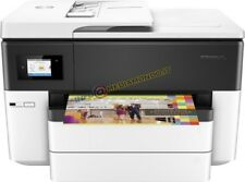 STAMPANTE INKJET MULTIFUNZIONE A COLORI HP OfficeJet Pro 7740