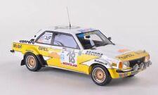 NEO Opel Ascona B Gr.2 No.18 Conrero Rally 1:43 45241