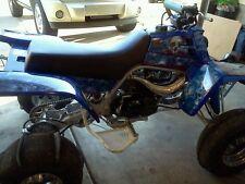 AMR RACING ATV QUAD YAMAHA BANSHEE GRAPHICS KIT STICKERS 350 - FREE USA SHIPPING